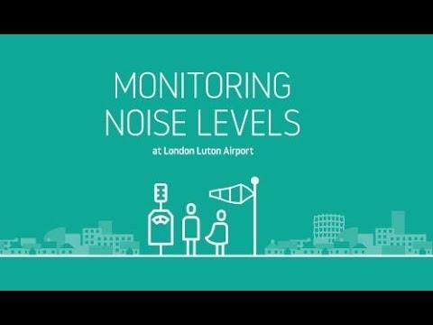 Monitoring Noise Levels