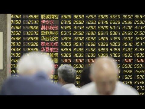 Investors Need to Reconsider Allocation to China: Nomura