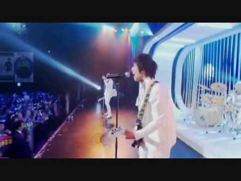A.N.JELL - Promise ( You're Beautiful OST ) [mini concert music video]
