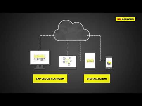 SAP know-how skaber effektiv intern logistik