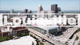 Drone Louisville, Kentucky