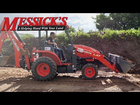 8 Common Operation Mistakes with Loaders on Tractors Picture