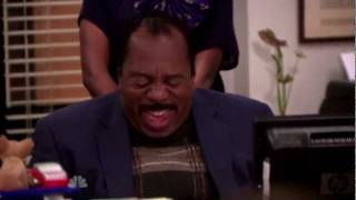 Stanley Laughter
