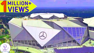 Top 10 Expensive Stadiums In the World 2019