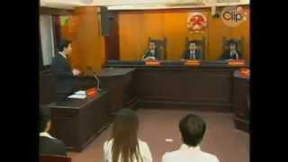 Tòa xử án - Vụ án Lao động - Luật sư giỏi 0917.19.65.65