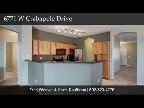 6771 W Crabapple Drive, Peoria, AZ 85383 by Group 46:10 - Keller Williams Realty Phoenix