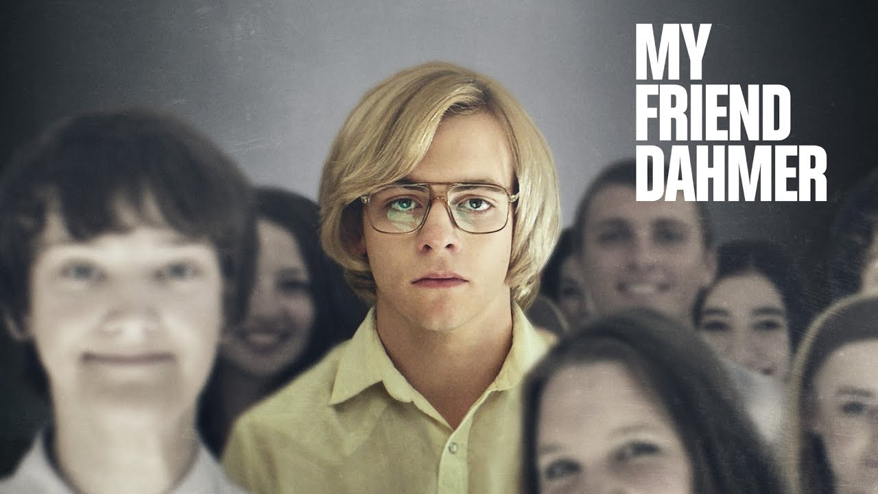 Trailer de My Friend Dahmer