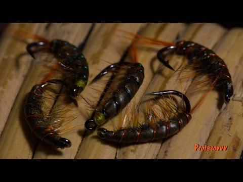 мухи бокоплавы