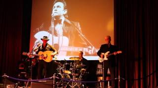 Keep It Cash  - Live Gig on P&O Ferry - 24th February 2016