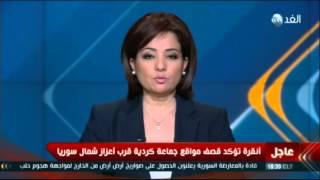 4 طائرات حربية سعودية تصل تركيا قبيل هجوم بري محتمل ...