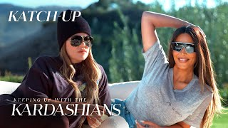 "Beginnings and Endings: ""KUWTK"" Katch-Up (S20, Ep1) 