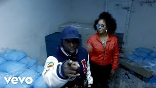MC Eiht & DJ Premier - Heart Cold ft. Lady of Rage (Official Video)