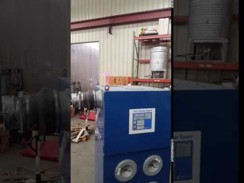 Used Torit Donaldson SDF 6 OD Downflo Portable Dust Collector