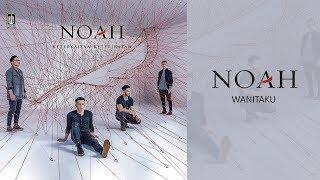 NOAH - Wanitaku (Official Audio)