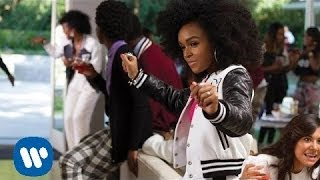 Janelle Monáe - Electric Lady [Official Video]