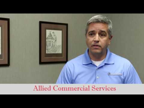 Allied Commercial Services