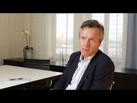 PwC's 20th CEO Survey: Thomas von Koch of EQT