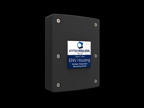 Delta T Alert Hardware Installation Video