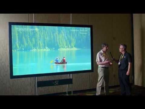Sony VPL-VW350ES 4k Projector