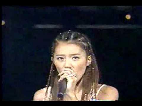 채정안 (Chae Jung An) - 편지 (Letter) / 2000年
