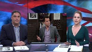 Cenk Uygur & Ana Kasparian EXPOSE The HARSH TRUTH About Dave Rubin