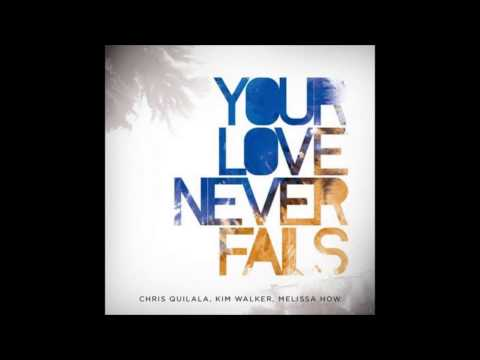 Baixar Your love never fails Español - Jesusculture