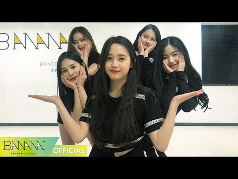 [COVER] BANANA CULTURE TRAINEE 'RELAY COVER DANCE'😘
