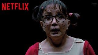 Antes de Once estaba la Chilindrina en Stranger Things   Netflix