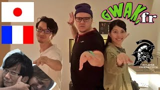 HIDEO KOJIMA INTERVIEW ! ! !