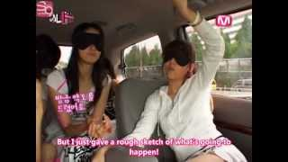 [Eng Sub] 09.21.07 SNSD GGTS EP09