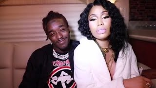 Nicki Minaj Says Lil Uzi Vert Pipe Game Reminds Her Of Lil Wayne