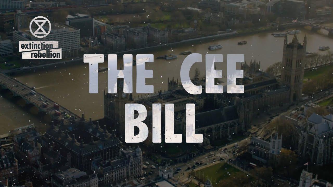The Climate & Ecological Emergency Bill | Extinction Rebellion UK