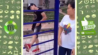 Best funny videos of the internet | Chinese Funny Clips | Funny fails & pranks compilation 2017