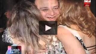 مرتضى منصور يعرض صور فاضحة لـ عمرو اديب     -