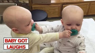 The Ultimate Twins and Pacifiers Compilation