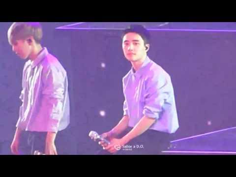 160722 시선둘, 시선하나 - EXO (D.O. Focus)