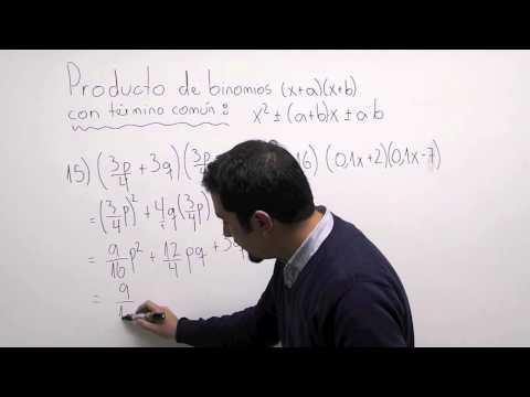 Algebra 26