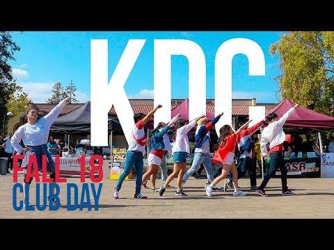 [KPOP IN PUBLIC] KDC Fall Club Day 2018