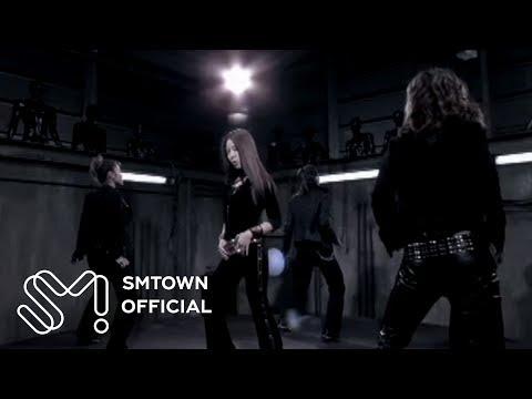 보아(BoA)_Rock With You_뮤직비디오(MusicVideo)