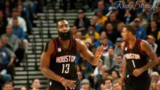 NBA Point Guards Mix (Slippery)