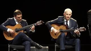 Guitar Duo Srdjan Bulatovic & Darko Nikcevic - Fistanlija - Srdjan Bulatovic & Darko Nikcevic