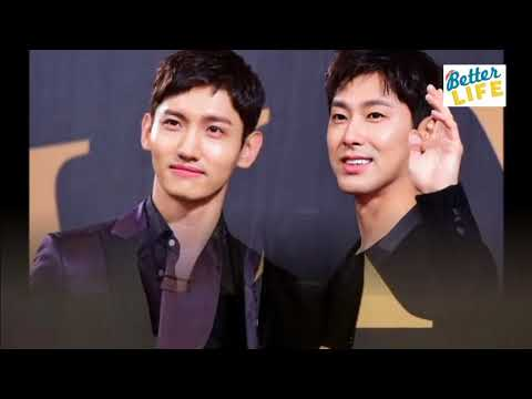 TVXQ Yunho Reveals Why Changmin Is The Most Precious Person In The World To Him