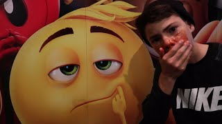 DO NOT WATCH THE EMOJI MOVIE! *WARNING! THIS IS WHY!*