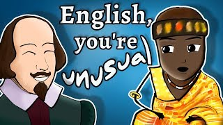 What English does - but most languages can't