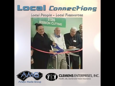 Local Connections by Alkaye Media - Ribbon Cutting at Clemens Enterprises in Westmont, IL