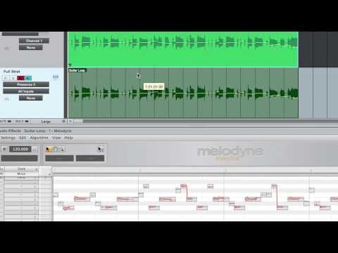 Introducing PreSonus Notion notation software
