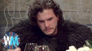 Top 10 Game of Thrones Parodies