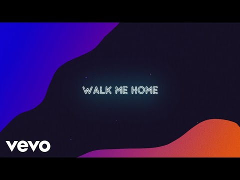 P!nk - Walk Me Home (Lyric Video)