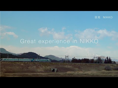 Great experience in NIKKO