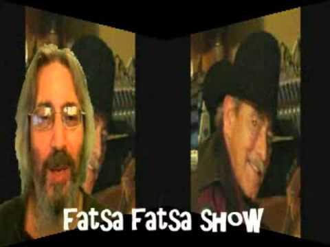 Kim Nicolaou on Roger Losh New Album via Fatsa Fatsa Tv Show (pr)